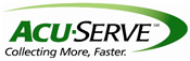 Reception Sponsor - ACU-Serve