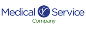 Session Sponsor - Medical Service Company