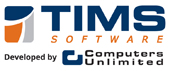 Bronze Sponsor - TIMS Software