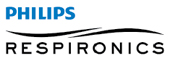 Bronze Sponsor - Philips Respironics